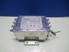 SIEMENS ELECTRIC POWER LINE NOISE FILTER B84131-M1-G135