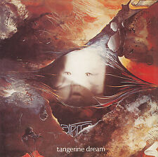 TANGERINE DREAM - CD - ATEM