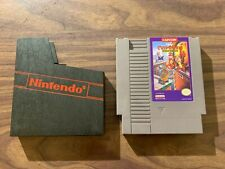 Disney's Chip 'N Dale: Rescue Rangers 2 (Nintendo, NES) Authentic cart -- Tested