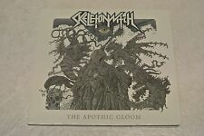 Skeleton witch - The Apothic Gloom EP (CD, Prosthetic Records 2016)