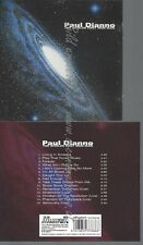 CD--DI ANNO,PAUL--THE WORLD FIRST IRON MAN