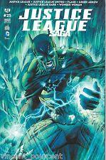 Justice League Saga N°25 - Urban Comics-D.C. Comics - Novembre 2015