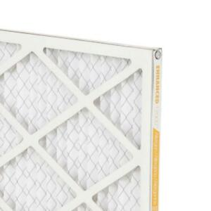 Arm & Hammer Enhanced 12000 Allergen and Odor Control Air Filters (12-pack)