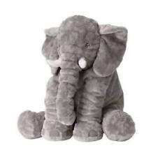 Ikea jättestor (jattestor) Elefante de juguete suave felpa relleno ANIMAL 60 Cm