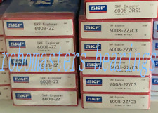 New Original Skf bearing 5Pcs/Lot 6008-2Z