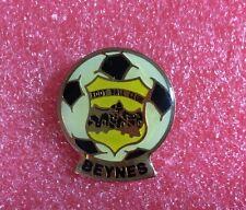 Pins FOOTBALL CLUB Sportif BEYNES Ballon Football Joueur Soccer