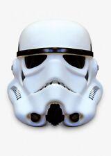 White 3d Stormtrooper 16cm Star Wars Mood Light