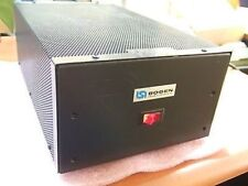 BOGEN MT-125B 125W AMPLIFIER 240V - For Parts - Not Working