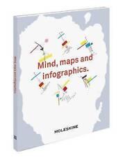 Mind, maps and infographics ' Moleskine
