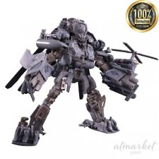 TAKARA TOMY Transformers Figure SS-08 Blackout Toy Robot genuine from JAPAN