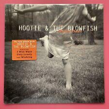 Hootie & The Blowfish – Musical Chairs LP SEALED Vinyl Pop Rock 1998 Atlantic