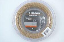 *NEU*HEAD RIP CONTROL Saitenrolle 200m Tennis 1.30mm natur 16g string reel 660ft