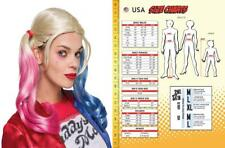 Rubie's Costume Co. Women's Suicide Squad Harley Quinn One Size, As Shown
