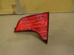 2006 - 2011 Honda Civic Sedan Passenger Right OEM Trunk Inner Tail Light w/ Bulb