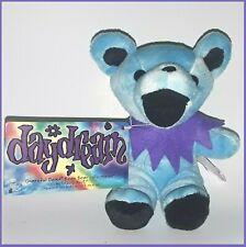 Grateful Dead Plush Dancing Bear Beanie Baby Daydream 2nd Ed B-Day Jun 10 1994