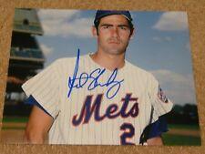 Art Shamsky New York Mets signed 8x10