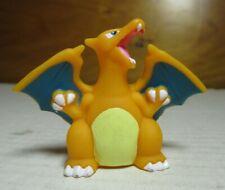 2012 Pokemon Finger Puppet Charizard Figure Gotta Catch Them All Nintendo Bandai
