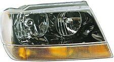 HEADLIGHT ASSEMBLY 99-04 JEEP GRAND CHEROKEE LAREDO  RH