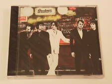 The Breakers - Here For A Laugh/ India Records 2007 OVP