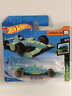 Hot Wheels Indy 500 Oval Speed Blur GHD34 NEW