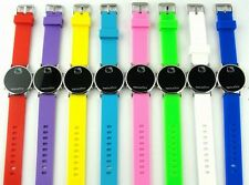 Reloj Hello Kitty LED watch 10 colores a elegir. 1 piece A2115