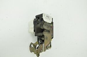 CHEVROLET TRAILBLAZER ENVOY Front Right Door Lock Latch Actuator OEM 2002-2009