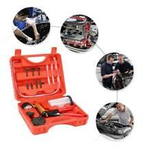 Vakuumpumpe Hand Unterdruckpumpe KFZ Bremse Entlüften Unterdruck Druckprüfer Set