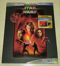 Collector S Edition Star Wars Revenge Of The Sith Dvds Blu Ray Discs For Sale In Stock Ebay
