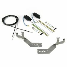 Bolt On Shave Door Kit for Most 1980 - 1999 GM Cars and Trucks AutoLoc AUTSVBAB