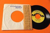 """Muddy Waters 7 """" Got My Mojo Werktätig Orig US NM ! Top Blues Jazz"""