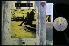 Sting-ten summoner's tales (LP) vinyl LP NEUF