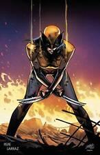 X-MEN RED #1 LARRAZ YOUNG GUNS VARIANT MARVEL COMICS X-23 WOLVERINE