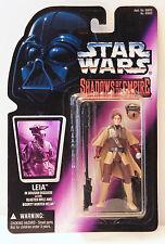 Star Wars  LEIA in Boushh Disguise w/ Blaster Rifle & Bounty Hunter Helmet NIB
