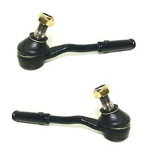 Mercedes CL500 S500 S430 SL550 S55 AMG Front Outer Tie Rod End Set of 2 KARLYN
