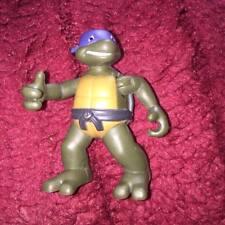 Teenage Mutant Ninja Turtles TMNT leonardo Action Figure 7cm playmates toys