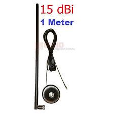 15dBi TS9 UMTS 3G HSDPA Antenne ZTE MF633 MF60 MF645 MF 60 633 Vodafone K4505-Z