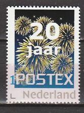 3642 Persoonlijke postzegel Postex 2018 - Postfris MNH