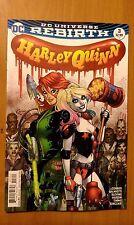 DC Harley Quinn, Vol. 3 # 3 (1st Print) Amanda Conner Regular Cover