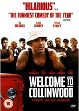 [DVD] Welcome to Collinwood
