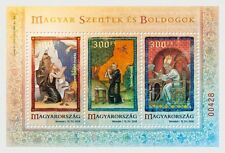 Hongarije / Hungary - Postfris / MNH - Sheet Hungarian Saints 2018
