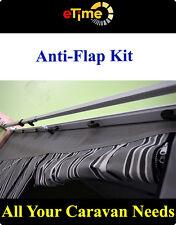 long Anti Flap Kit 750511 for Aussie Traveller Awning (2300mm-2400mm) caravans