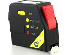 AdirPro Measuring Tape with Digital Display Readout 16' Tape Measure