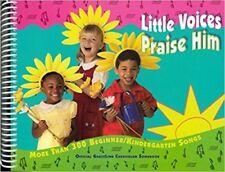 Little Voices Praise Him, Wire-O, General Conference Sabbath School Depart