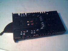 SGI O2 A/V CARD 030-1145-001 REV F VINTAGE Audio Suono Modulo Silicon Graphics