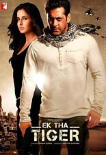 Ek Tha Tiger DVD (Single Disc)