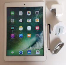 #GRADE A# Apple iPad Air 64GB, Wi-Fi + Cellular (Unlocked), 9.7in - Silver