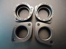 Kawasaki Z650 Z750 Carb Inlet Rubbers - Intake Manifolds GPZ750 16065-1132