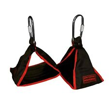 Ab-Crunch Sling Ab Straps Weight Lifting Door Hanging GYM Chinning Bar Fitness S
