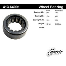Axle Shaft Bearing-Standard Cab Pickup Rear Centric 413.64001