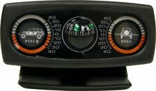 1987-2018 Jeep Wrangler Suzuki FJ40 4x4 Smittybilt Inclinometer II with Compass
